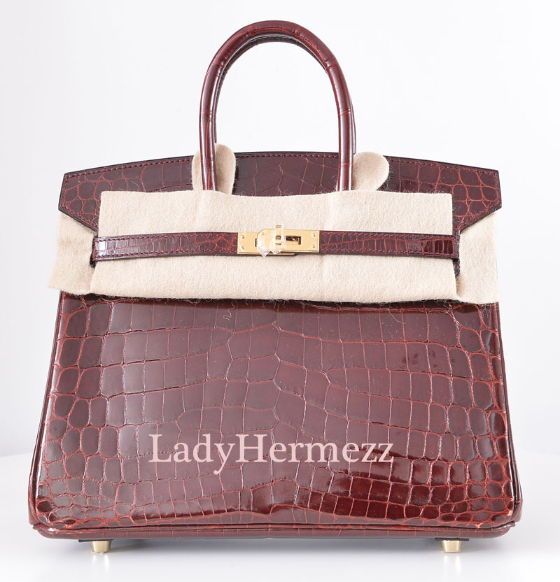 0dff23f1091b Crocodile and Exotic Hermes Bags Archives - LadyHermezz.Com