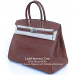 fake hermes birkin bag for sale - hermes birkin fauve barenia matte alligator with palladium ...