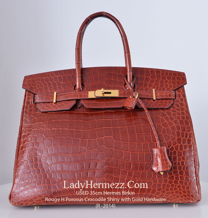 fad80a0312f5 Crocodile and Exotic Hermes Bags Archives - LadyHermezz.Com