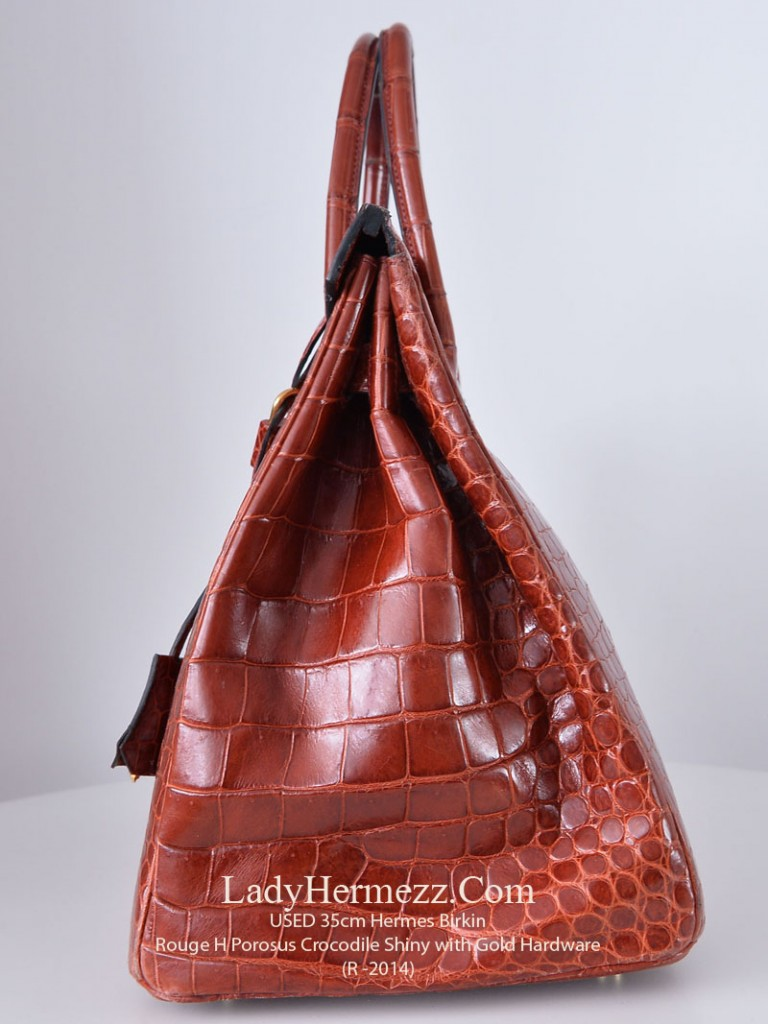 Crocodile and Exotic Hermes Bags Archives - LadyHermezz.Com