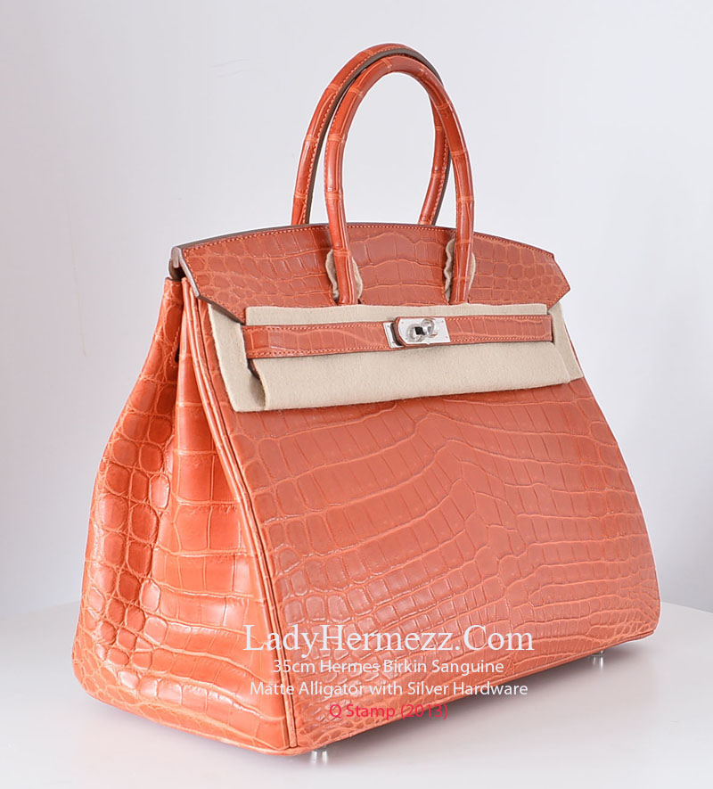 hermes bags - Crocodile and Exotic Hermes Bags Archives - LadyHermezz.Com