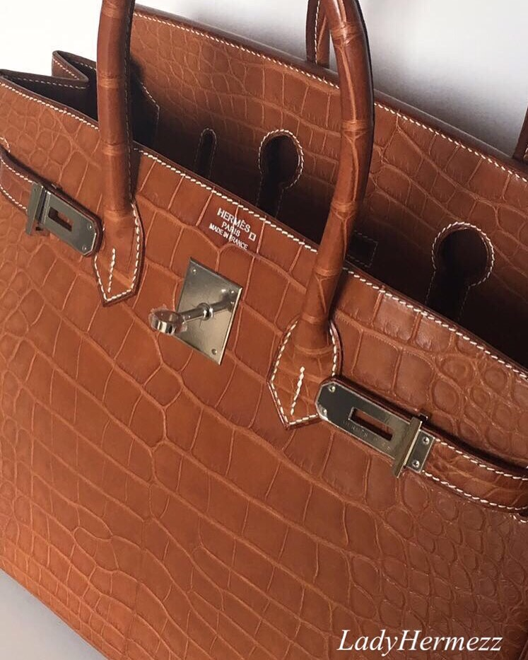 used hermes bag - Crocodile and Exotic Hermes Bags Archives - LadyHermezz.Com
