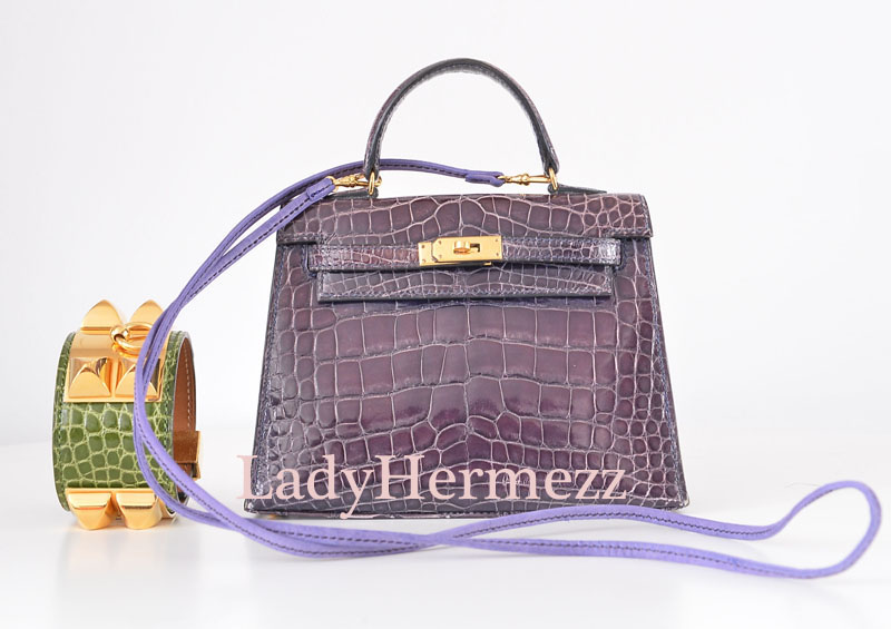 hermes replica handbags - Hermes Etrivi��re II