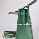 K32 Bottle Green Vintage37