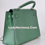 K32 Bottle Green Vintage38