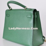 K32 Bottle Green Vintage40