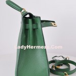 K32 Bottle Green Vintage41