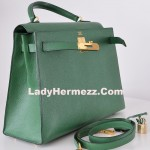 K32 Bottle Green Vintage42