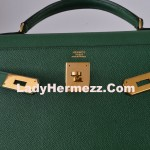 K32 Bottle Green Vintage48